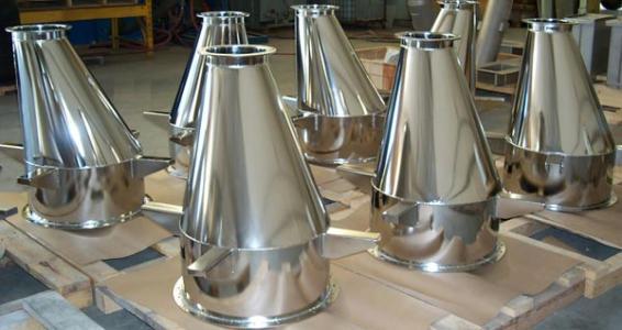 四种铝型材外壳抛光的方法