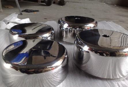 罐体抛光机磨削压力容器的生产工艺