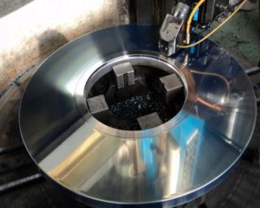有什么方法可以清洗自动抛光机的抛光片呢?